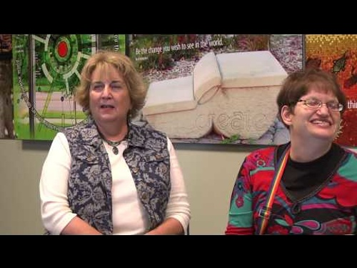 Job opportunities, activities important for young Minnesota woman with disabilities